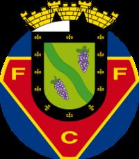 Фелгейраш - Logo