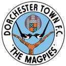 Дорчестер - Logo