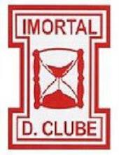 Imortal Albufeira - Logo