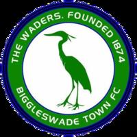 Biggleswade Town - Logo