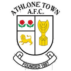 Athlone Town - Logo