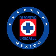 Крус Асул - Logo