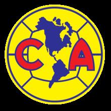Club América - Logo