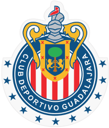 Гуадалахара - Logo