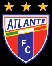 Atlante FC - Logo