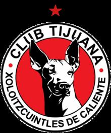 Club Tijuana - Logo