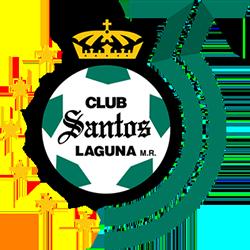 Santos Laguna - Logo