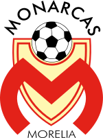 Monarcas Morelia - Logo