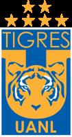 Тигрес УАНЛ - Logo