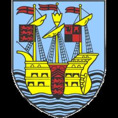 Уеймаут - Logo