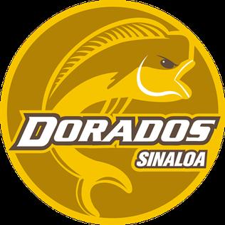 Dorados Sinaloa - Logo