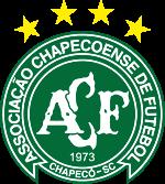 Шапекоензе СК - Logo