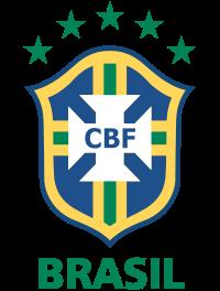 Бразилия - Logo
