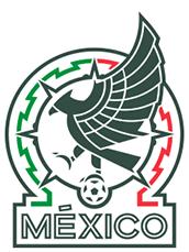 Мексико - Logo