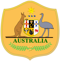 Австралия - Logo