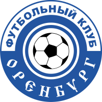 Газовик Оренбург - Logo