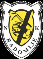 NK Radomlje - Logo