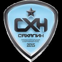 Сахалин - Logo
