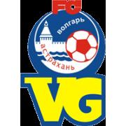 Волгар Астрахан - Logo