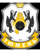 FK Tyumen - Logo