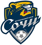 PFC Sochi - Logo