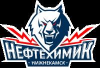 Neftekhimik Nizhn. - Logo
