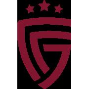 Салют-Белгород - Logo