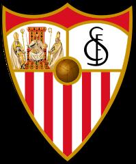 Севиля - Logo