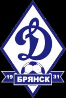 Д. Брянск - Logo