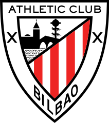 Атлетик Билбао - Logo