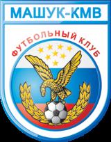 Машук - Logo