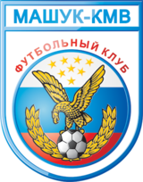 Mashuk-KMV - Logo