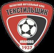 Текстилчик - Logo