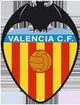 Valencia CF - Logo