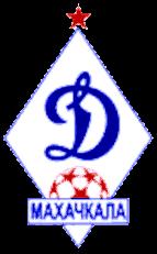 Dynamo Makhachkala - Logo