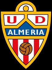 UD Almería - Logo