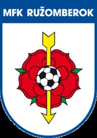 Ружомберок - Logo