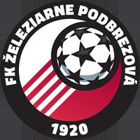 Sport Podbrezova - Logo