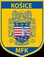 MFK Kosice - Logo