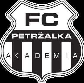 Петржалка - Logo
