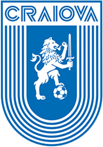 КС У Крайова - Logo