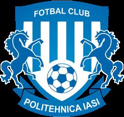 Politehnica Iasi - Logo
