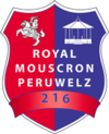 Mouscron-Peruwelz - Logo