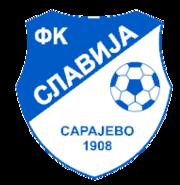 ФК Славия - Logo