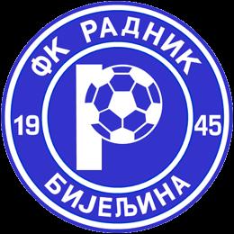 Радник Биелина - Logo