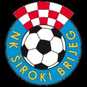 Широки брег - Logo