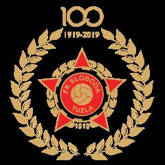 Sloboda Tuzla - Logo