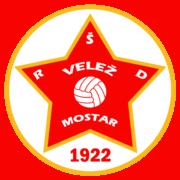 Velez Mostar - Logo
