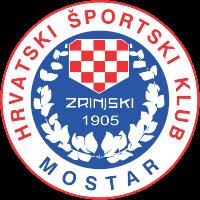 Зрински Мостар - Logo