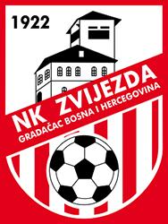 Zvijezda Gradacac - Logo